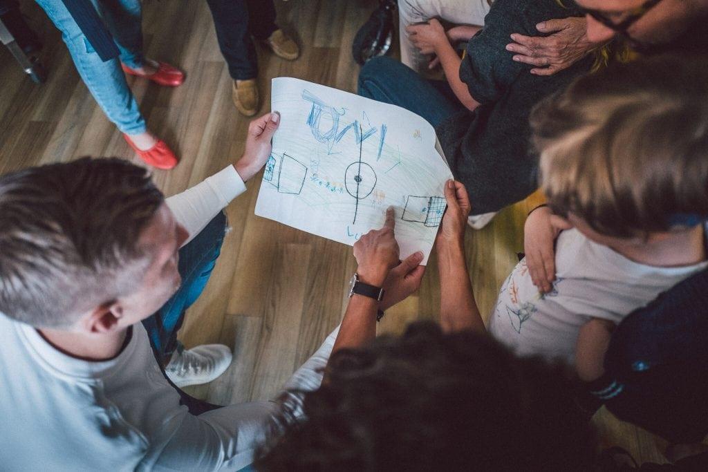 Die Toni Kroos Stiftung konzentriert sich auf die NRW-Region. So kann die Stiftung ein persönliches Verhältnis garantieren.