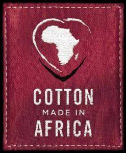 Logo von Cotton Made In Africa