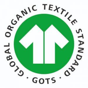 Logo von Global Organic Textile Standard